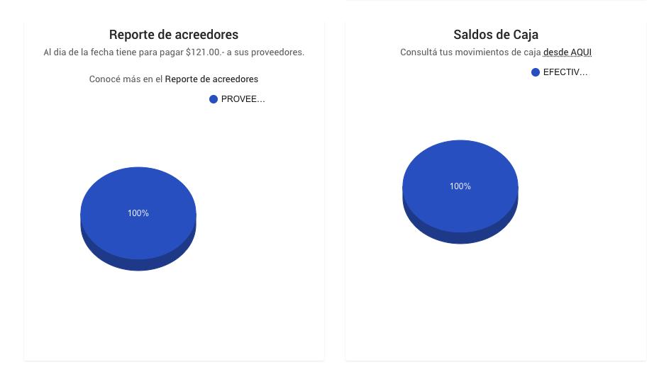 TusFacturas.app: Generá reportes power